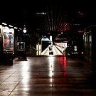 Grand Central  by JBendeth