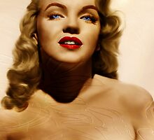 Believing Norma Jean by PineSinger