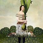 The Gardener by Catrin Welz-Stein