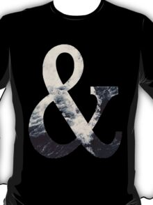 Of Mice & Men (Band) - Ocean Ampersand 1 T-Shirt