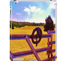 Life after Death iPad Case/Skin