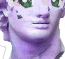Anime Caesar Sticker