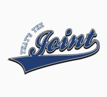 That's The Joint by zmedia