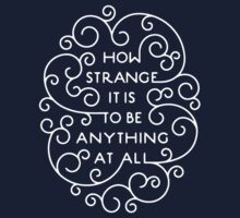 Neutral Milk Hotel - How Strange It Is... by statostatostato