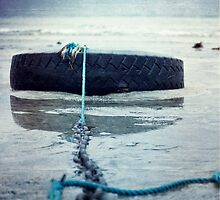 Spare Tyre by Citizen