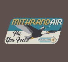 MithrandAIR by Girardspeed