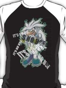 Sonic The Hedgehog [2006]: It's No Use! T-Shirt