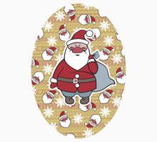 Santa Claus =) Kids Clothes