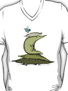 Croc Totem T-Shirt
