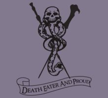 Death eater and proud - dark by Unicorn-Seller