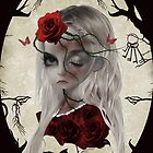Wild Rose by Tanya  Mayers