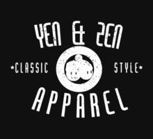 Y&Z The Classic's White by Yen & Zen™