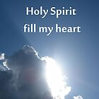 Holy Spirit Prayer by Katherine T Owen, Author