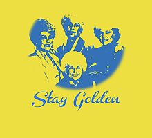 golden girls iphone case by websta
