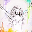 ART is in POP by André Luiz Barbosa