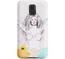 ART is in POP Samsung Galaxy Case/Skin