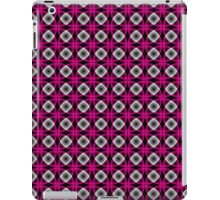 Seamless retro pattern iPad Case/Skin