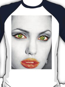 Angelina Jolie T-Shirt
