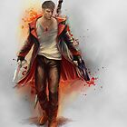 DMC: Dante by Image6