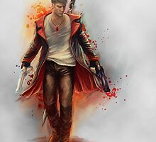 DMC: Dante by Image6