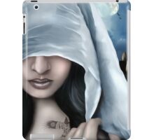 Celtic Hermit iPad Case/Skin