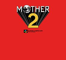 MOTHER 2 - Super Famicom by Julian Luvara