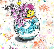cornish vase 1 by HelenAmyes
