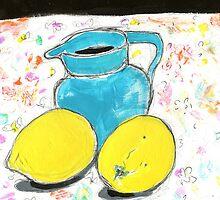 free lemons 1 by HelenAmyes