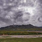 Denali Storm by Jeremy Lusk