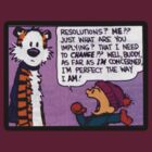 Calvin and Hobbes - Resolutions by FreonFilms