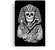 Pharaoh 'Nuff Canvas Print