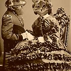 Froggy went a-courtin  by ZugArt