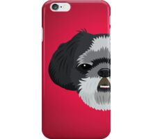 Shih Tzu iPhone Case/Skin