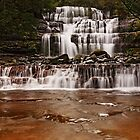 Liffey Falls Full Frontal by tinnieopener