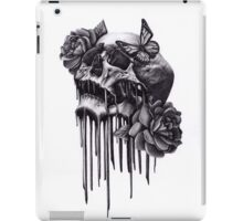 Skulls 'n' Roses iPad Case/Skin