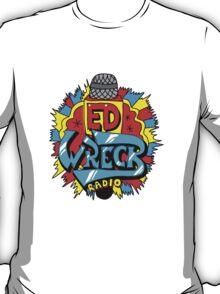 Ed Wreck, The Ed Banger Radio. T-Shirt