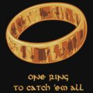 The One Ring by Wirdou