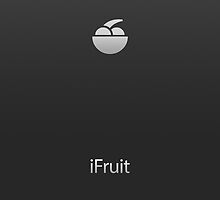 Grand Theft Auto 5 - iFruit (Black) by CalumCJL
