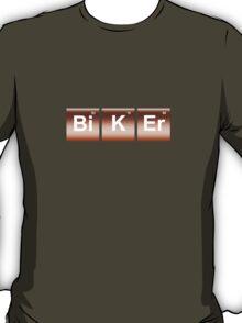 Elemental Biker T-Shirt