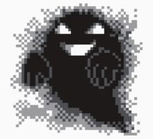Lavender Town Ghost Kids Clothes