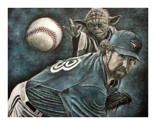 """The Force Behind The Knuckleball"" by Christopher Ripley"