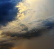 Summer Storm by Sheryl Gerhard