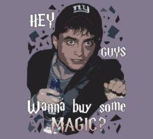 Wanna Buy Some Magic? by ShivaShadowsong