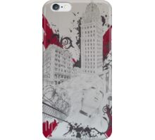 The After iPhone Case/Skin