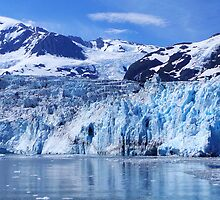 Glacier Bay 2013 by Maureen Clark