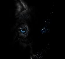 Breaking wolf by NZwolf