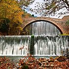 Stone arched bridges in Greece by Hercules Milas