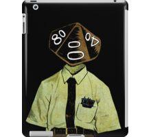 10d iPad Case/Skin