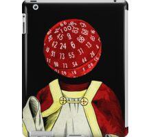 d100 iPad Case/Skin