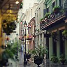 Exchange Alley NewOrleans by Alfonso Bresciani